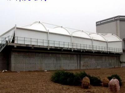 污水池膜结构费用